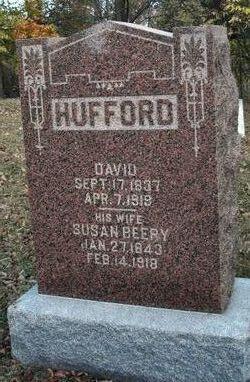 David Hufford