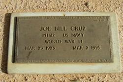 Joe Bill Cruz