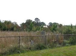 Chew Pigott Gillikin Family Cemetery