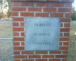 Durrett Cemetery