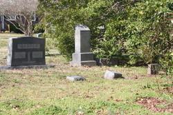 Woodards Mill Cemetery