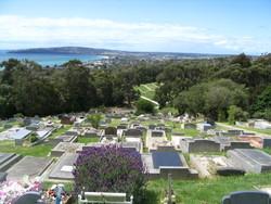 Dromana Cemetery