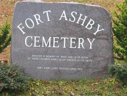Fort Ashby Cemetery