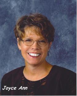 Joyce Rockenbaugh