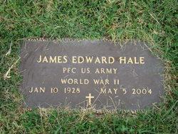 James E Hale