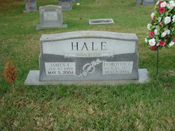 Dorothy Hale