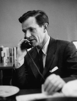 Philip Leslie Graham