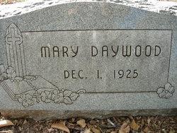 Mary Daywood