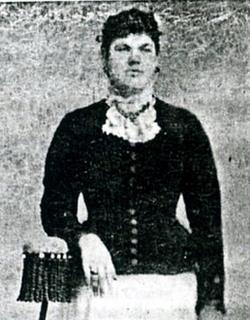 Mary Ellen <I>Calfee</I> Bailey