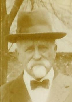 Robert Bruce Grant