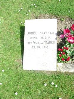 Marceau Jumel