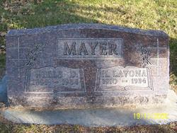 Wells Davis Mayer