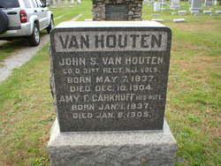 John S VanHouten