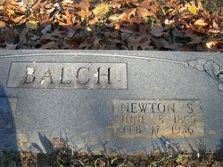 Newton Sol Balch
