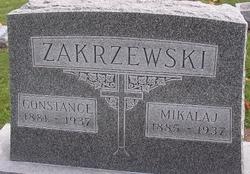 Mikala J Zakrzewski