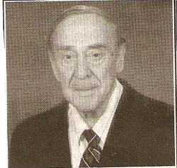 Charles William King