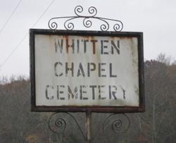 Whitten Chapel Cemetery