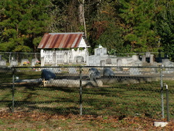 LeBlanc Cemetery