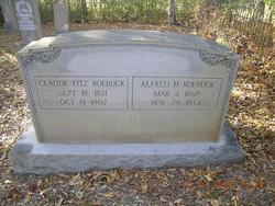 Alfred Hamilton Roebuck, Jr