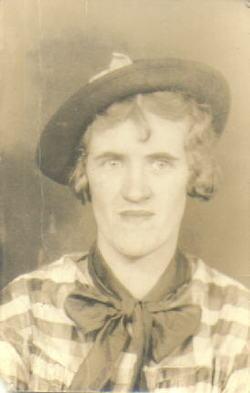 Cleta Mildred <I>Capps</I> Marrs