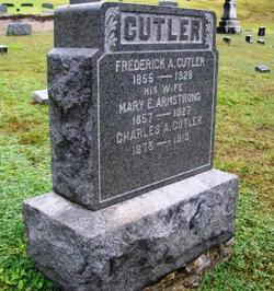 Charles A. Cutler