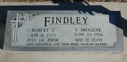 Robert Joe Findley