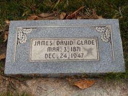 James David Glade