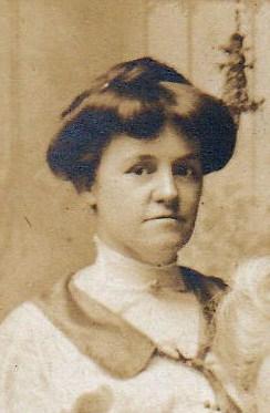 Agnes Moriah <I>Brittain</I> Ireland