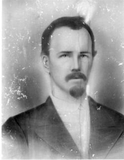 Francis Marion Nixon Jr.