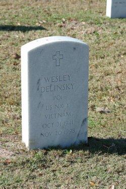 Wesley A Delinsky