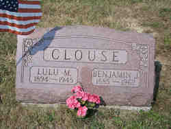 Benjamin Joseph Clouse