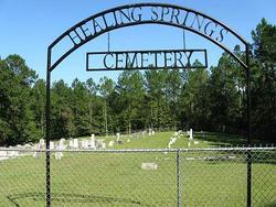 Healing Springs Cemetery