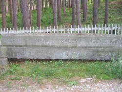 North New Salem Cemetery