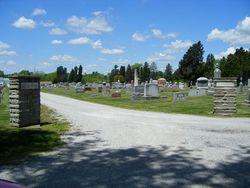Kirkersville Cemetery