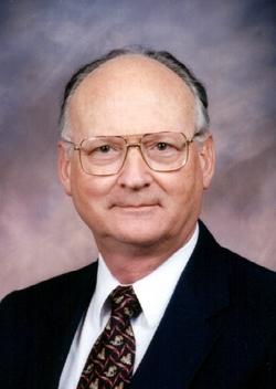 Joe A. Jamison