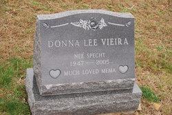 Donna Lee <I>Specht</I> Vieira