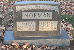 George T. Norman