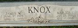 James William Knox