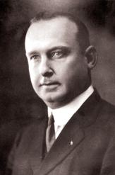 Henry Edgar Longley