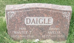 Amelia <I>Blush</I> Daigle