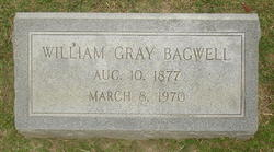 William Gray Bagwell