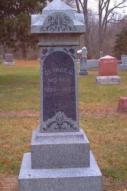 George Noble Moyer