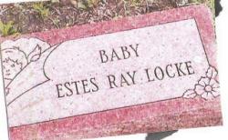 Estes Ray Locke