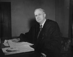 John Johnston Parker