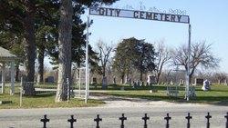 Seneca City Cemetery