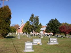 Faith United Church of Christ Cemetery