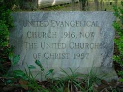 United Church of Christ Cemetery