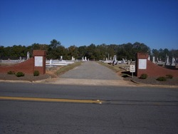 Buena Vista City Cemetery