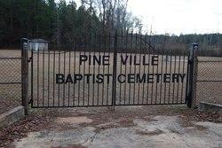 Pineville Baptist Cemetery