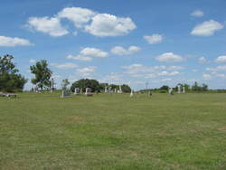 Sandytown Cemetery